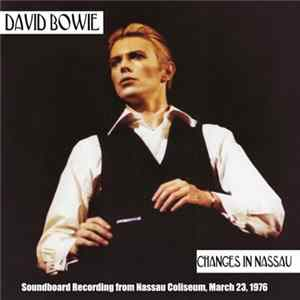 Descargar David Bowie - Changes In Nassau