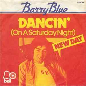 Descargar Barry Blue - Dancin' (On A Saturday Night)