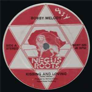 Descargar Bobby Melody - Kissing And Loving / Party Tonight