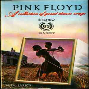 Descargar Pink Floyd - A Collection Of Great Dance Songs