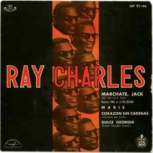 Descargar Ray Charles - Márchate Jack = Hit The Road, Jack