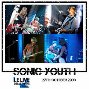 Descargar Sonic Youth - Live De La Semaine Canal+