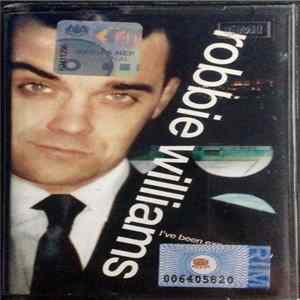 Descargar Robbie Williams - I've Been Expecting You