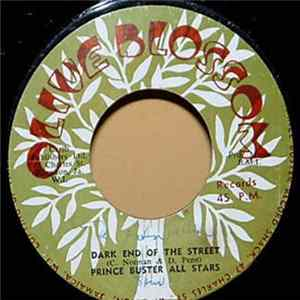Descargar Prince Buster All Stars - Dark End Of The Street / Love Oh Love