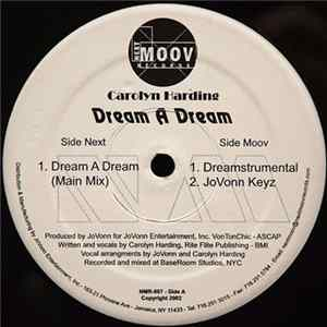 Descargar Carolyn Harding - Dream A Dream