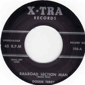 Descargar Dossie Terry - Railroad Section Man / You Will Be Mine